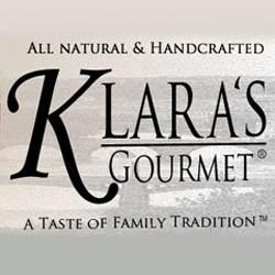 Klara's Gourmet Cookies