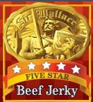 WALLACE BEEF JERKY