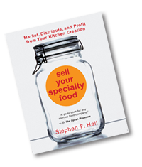 Sell Your Specialty Food Book