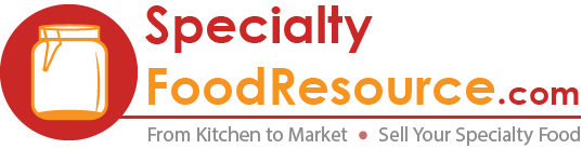 Specialty Food Resource Logo