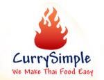 Curry Simple Logo