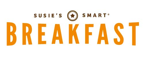 Susie's Smart Breakfast Cookies