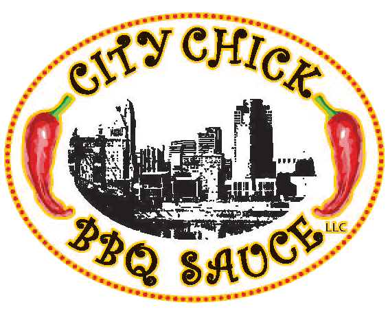 City Chick BBQ Sauce
