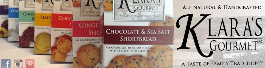 SFR Klara's Gourmet Cookies